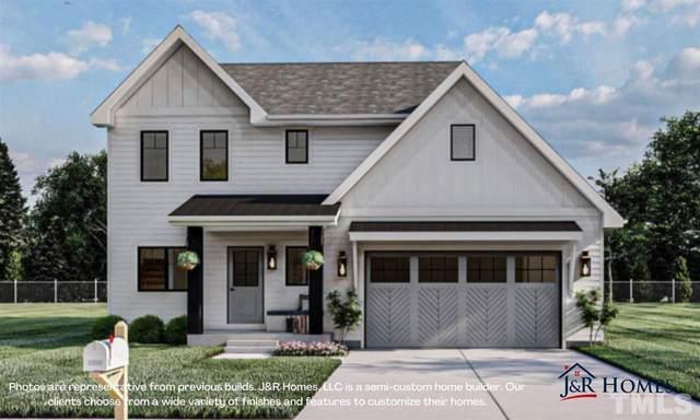 3 Blackstone Road, Sanford, NC 27330 (#2367638) :: Masha Halpern Boutique Real Estate Group