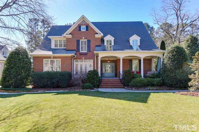 3329 Harden Road, Raleigh, NC 27607 (#2367640) :: Masha Halpern Boutique Real Estate Group