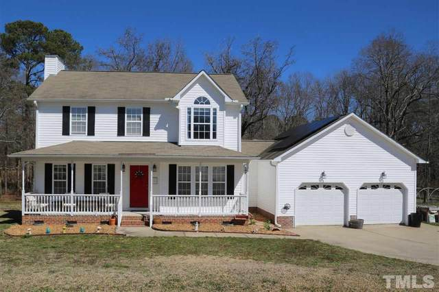 1052 Blue River Farm Drive, Raleigh, NC 27603 (#2367645) :: Saye Triangle Realty