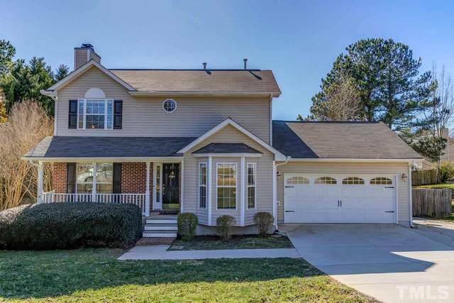 704 Rockville Road, Wake Forest, NC 27587 (#2367650) :: Choice Residential Real Estate