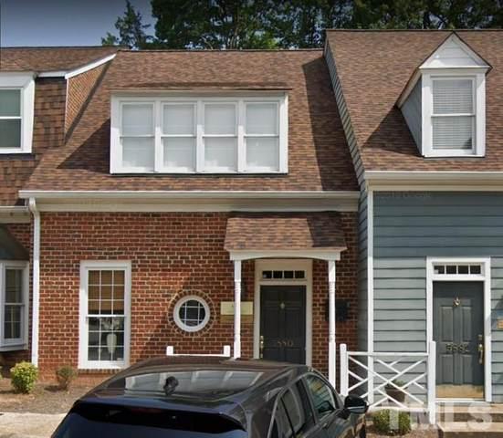 5880 Faringdon Place 10B, Raleigh, NC 27609 (#2367653) :: Classic Carolina Realty