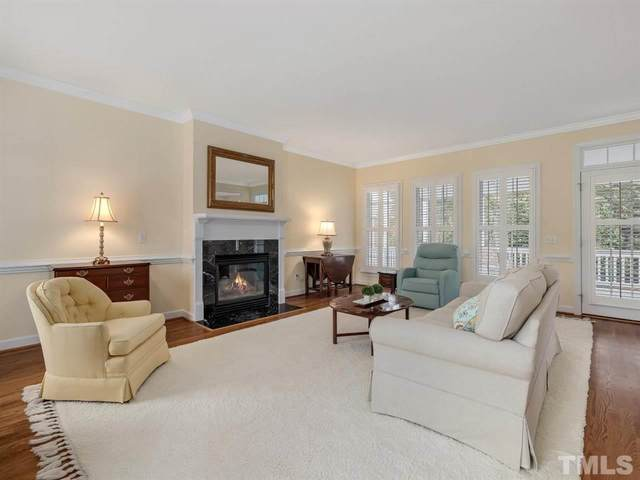 163 White Deer Trail, Garner, NC 27529 (#2367684) :: Sara Kate Homes
