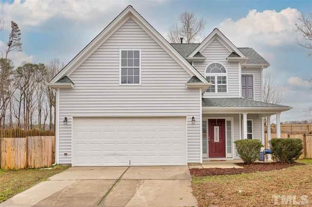 1830 Heisser Lane, Fuquay Varina, NC 27526 (#2367767) :: Classic Carolina Realty