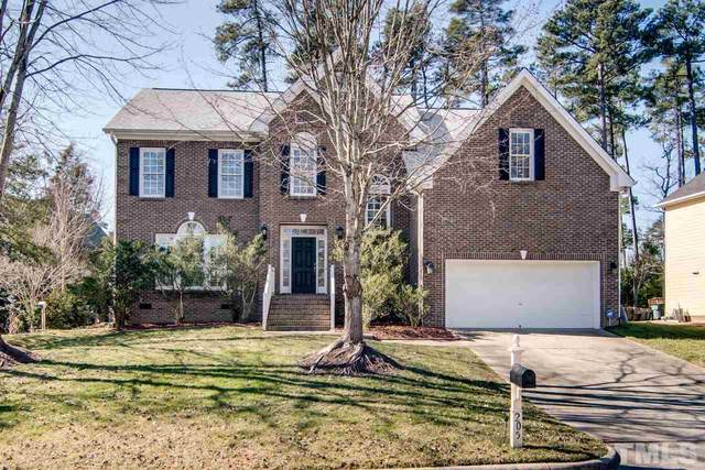 205 Hardwick Drive, Durham, NC 27713 (#2367877) :: Choice Residential Real Estate