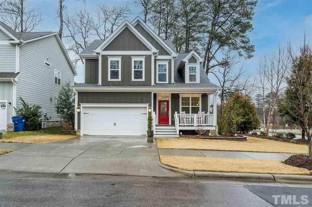 185 Pineland Circle, Raleigh, NC 27606 (#2367879) :: Raleigh Cary Realty