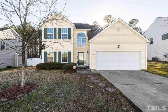 725 Glade Aster Drive, Durham, NC 27704 (#2367989) :: Bright Ideas Realty