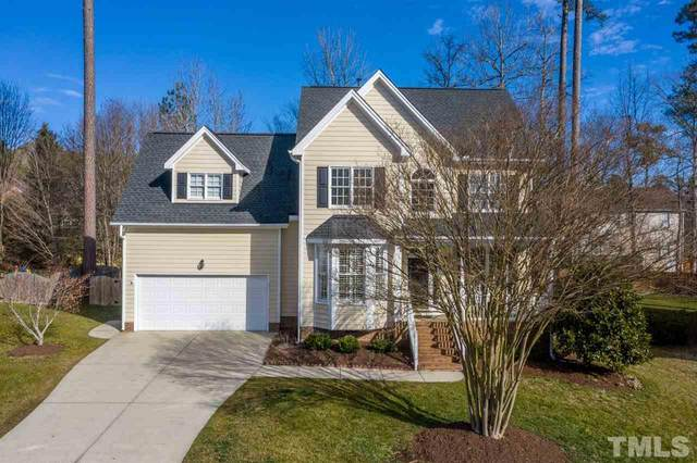5810 Rustic Wood Lane, Durham, NC 27713 (#2368005) :: Raleigh Cary Realty