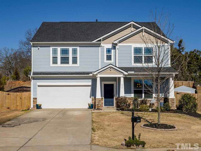 313 Quartermaster Drive, Sanford, NC 27330 (#2368184) :: RE/MAX Real Estate Service