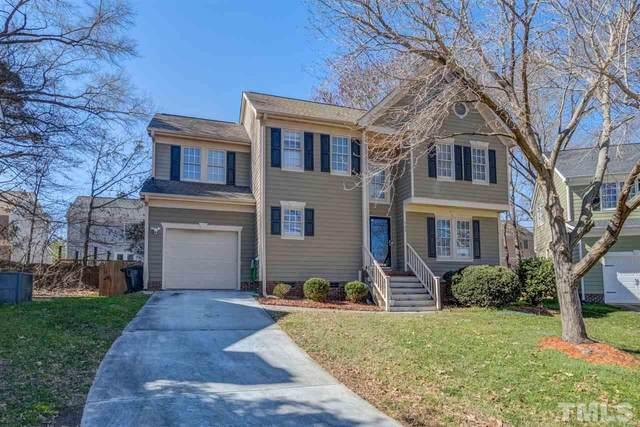 725 Cattail Circle, Raleigh, NC 27610 (#2368195) :: Sara Kate Homes