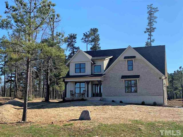 3790 Morning Song Court, Youngsville, NC 27596 (#2368223) :: Triangle Just Listed