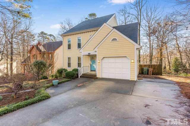 102 Eagle Swoop Court, Cary, NC 27513 (#2368224) :: Choice Residential Real Estate