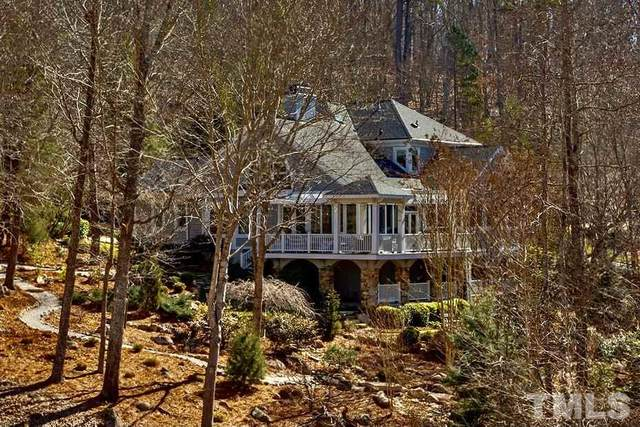 13108 Morehead, Chapel Hill, NC 27517 (#2368268) :: Real Properties