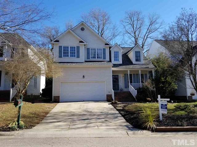 1920 Spanish Bay Court, Raleigh, NC 27604 (#2368343) :: Choice Residential Real Estate
