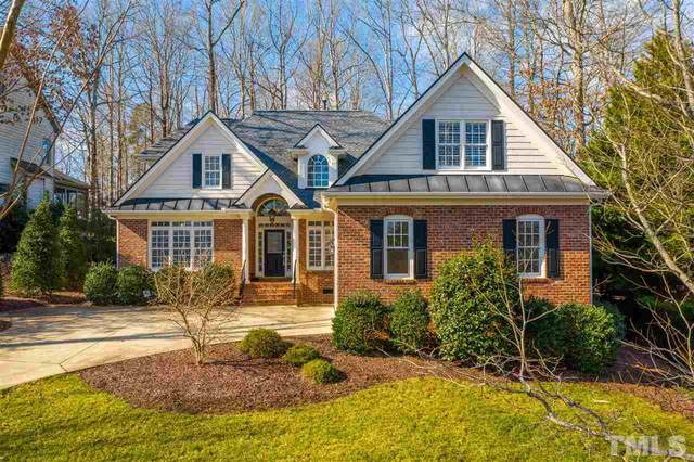 307 Bear Tree Creek, Chapel Hill, NC 27517 (#2368415) :: The Rodney Carroll Team with Hometowne Realty