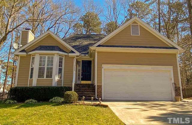 200 Hidden Cellars Drive, Holly Springs, NC 27540 (#2368633) :: The Perry Group