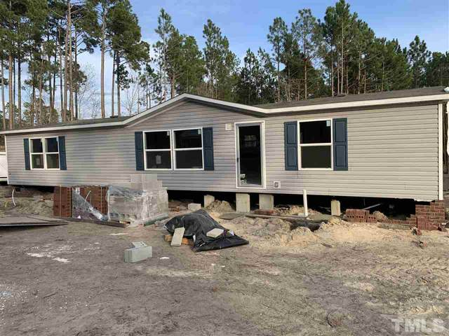 47 Deer View, Sanford, NC 27332 (#2368710) :: Choice Residential Real Estate
