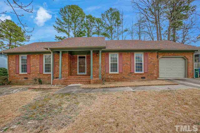 5624 Watersplash Lane, Fayetteville, NC 28311 (#2368725) :: RE/MAX Real Estate Service