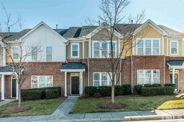 835 Carpenter Glenn Drive, Cary, NC 27519 (#2368796) :: Real Properties