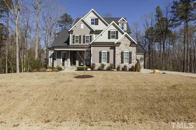 185 E Antebellum Drive, Pittsboro, NC 27312 (#2368812) :: Triangle Top Choice Realty, LLC