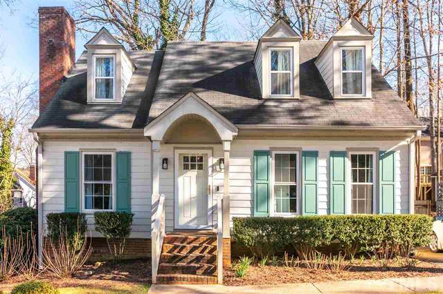 208 Lighthouse Way, Cary, NC 27511 (#2368849) :: Choice Residential Real Estate