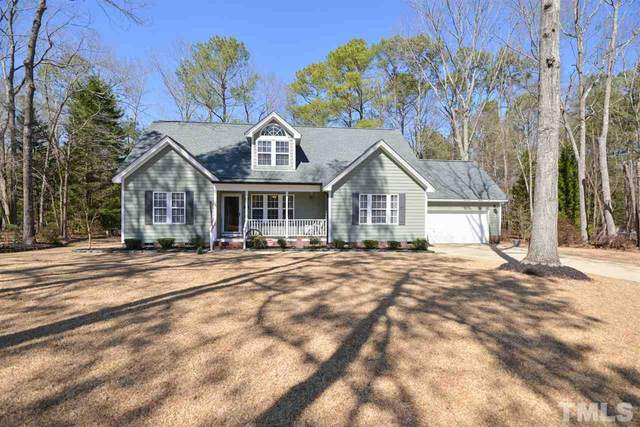 305 Monterey Court, Benson, NC 27504 (#2368874) :: The Perry Group