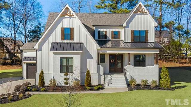 1404 Feathery Lane, Wake Forest, NC 27587 (#2368941) :: Real Properties
