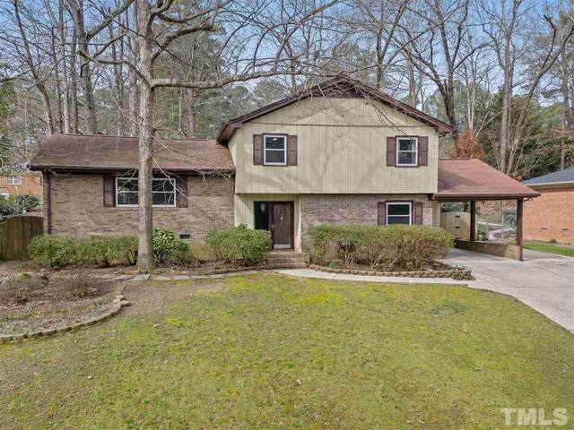 5717 Old Forge Circle, Raleigh, NC 27609 (#2368967) :: The Perry Group