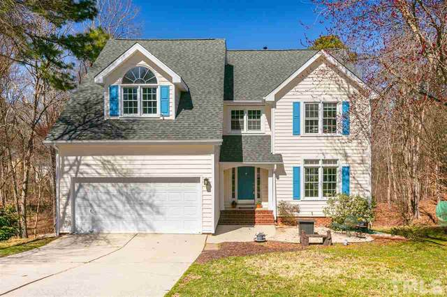 110 Brigh Stone Drive, Cary, NC 27513 (#2369011) :: Steve Gunter Team
