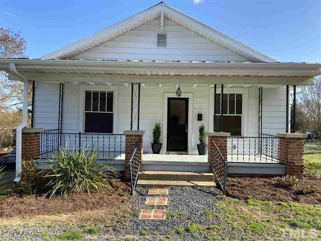 702 E Raleigh Street, Siler City, NC 27344 (MLS #2369076) :: The Oceanaire Realty