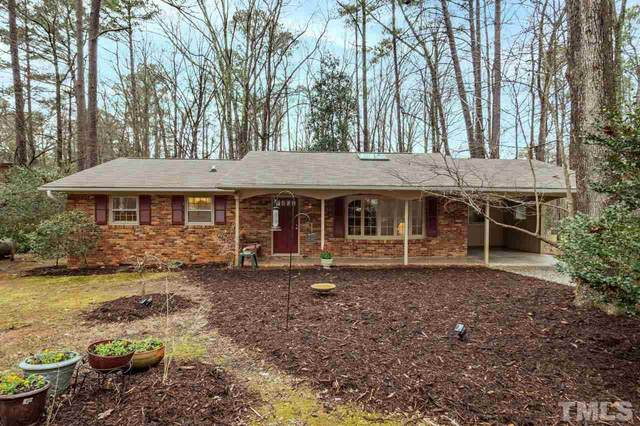 240 Marilyn Circle, Cary, NC 27513 (#2369081) :: The Perry Group