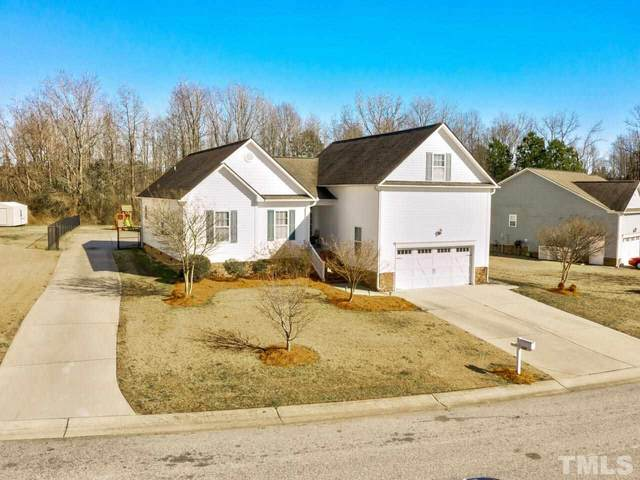 105 Willmont Court, Benson, NC 27504 (#2369116) :: Sara Kate Homes