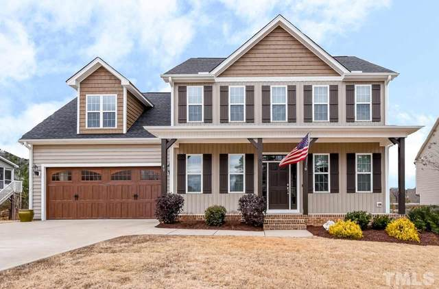 49 Barrowby Drive, Clayton, NC 27527 (#2369119) :: Raleigh Cary Realty