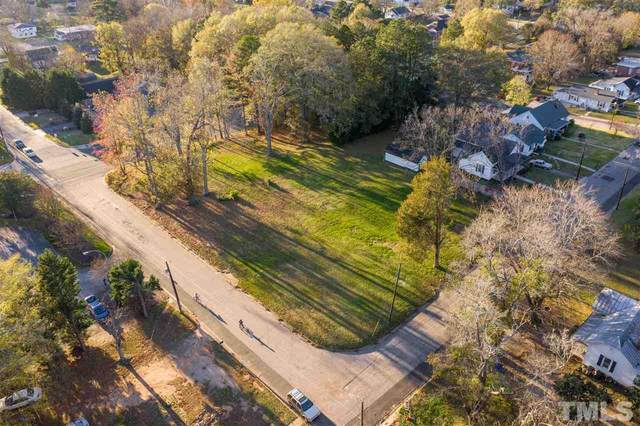 606 Coggeshall Street, Oxford, NC 27565 (MLS #2369170) :: The Oceanaire Realty
