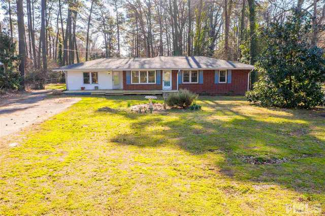 1127 Hodge Road, Knightdale, NC 27545 (#2369205) :: Southern Realty Group