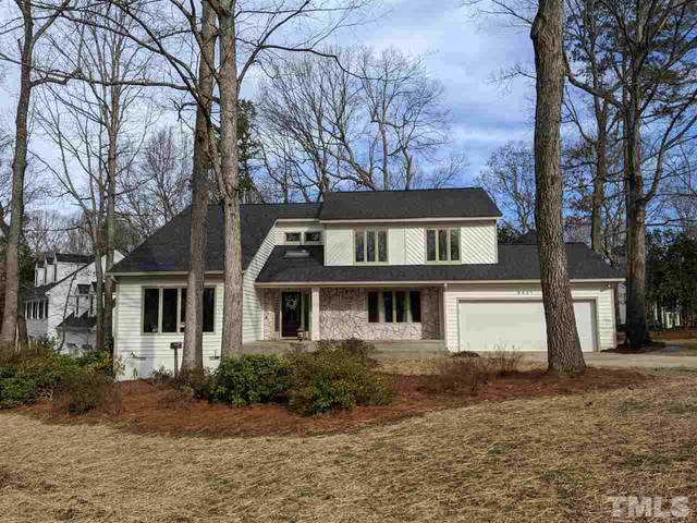 8441 Summersprings Lane, Raleigh, NC 27615 (#2369264) :: Choice Residential Real Estate