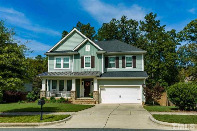 769 Ancient Oaks Drive, Holly Springs, NC 27540 (#2369267) :: The Jim Allen Group