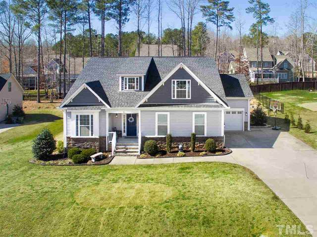 92 Dulwich Way, Clayton, NC 27527 (#2369269) :: The Beth Hines Team