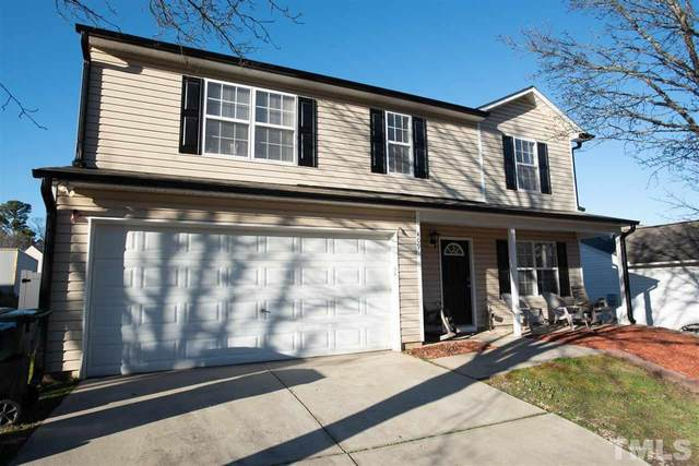 409 Summer Breeze Drive, Durham, NC 27704 (#2369281) :: The Results Team, LLC
