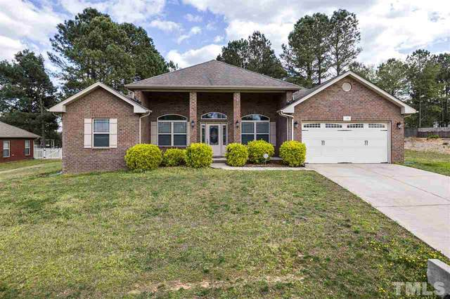 50 Lake Refuge Court, Angier, NC 27501 (#2369368) :: The Jim Allen Group