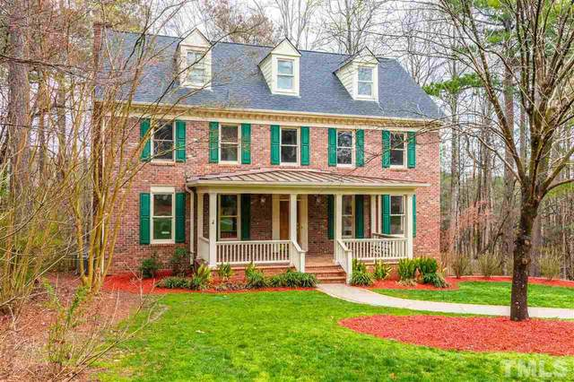 113 Haringey Drive, Raleigh, NC 27615 (#2369426) :: The Perry Group