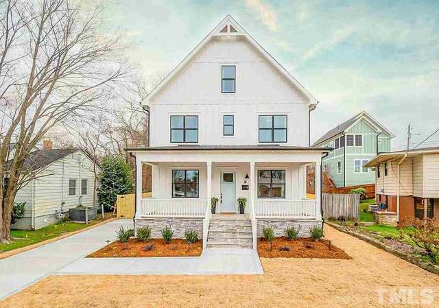 513 Coleman Street, Raleigh, NC 27610 (MLS #2369454) :: EXIT Realty Preferred