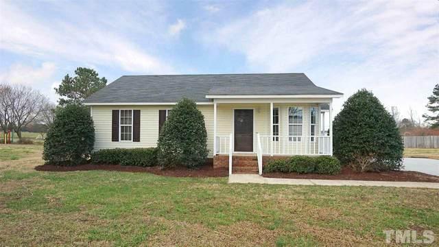 4488 S Shiloh Road, Garner, NC 27529 (#2369566) :: RE/MAX Real Estate Service
