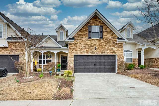 614 Beech Hanger Drive, Morrisville, NC 27560 (#2369614) :: M&J Realty Group