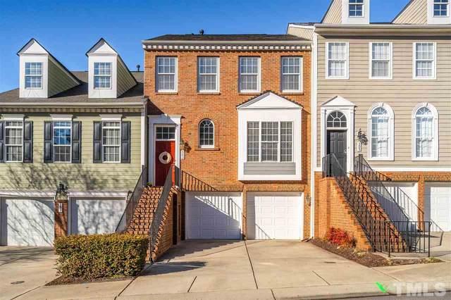 203 Kirkeenan Circle, Morrisville, NC 27560 (#2369631) :: Masha Halpern Boutique Real Estate Group