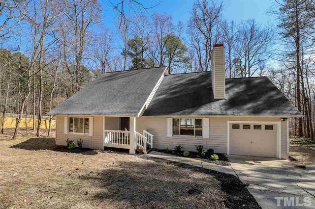 11904 Norwood Road, Raleigh, NC 27613 (#2369638) :: Choice Residential Real Estate