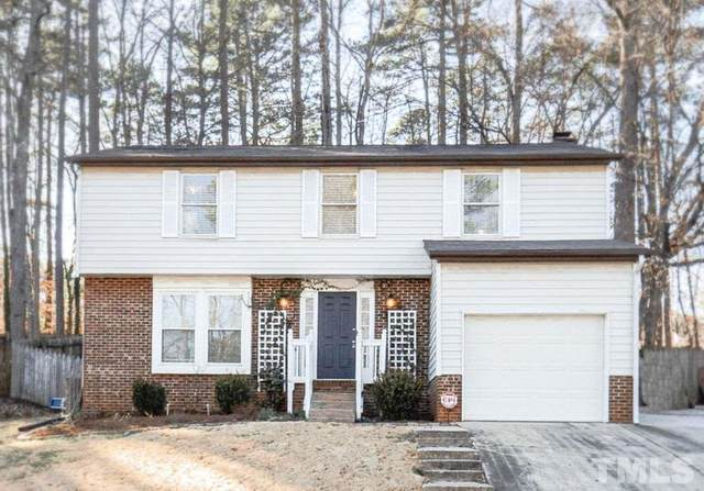 7305 Summerland Drive, Raleigh, NC 27612 (#2369643) :: Choice Residential Real Estate