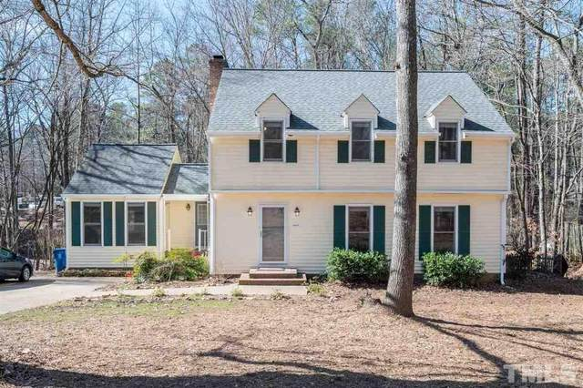 4419 Valley Forge Road, Durham, NC 27705 (#2369698) :: Spotlight Realty