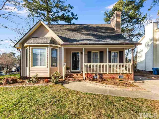 3515 Abercromby Drive, Durham, NC 27713 (#2369751) :: The Jim Allen Group