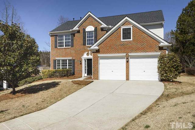 103 Grazing Meadows Court, Apex, NC 27502 (#2369753) :: M&J Realty Group