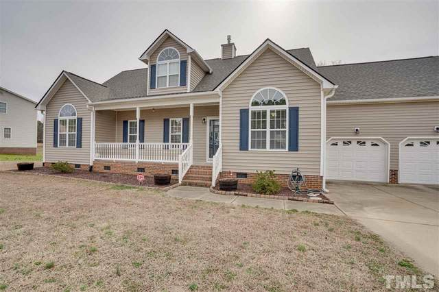 1401 Tawny View Lane, Raleigh, NC 27603 (#2369760) :: The Beth Hines Team